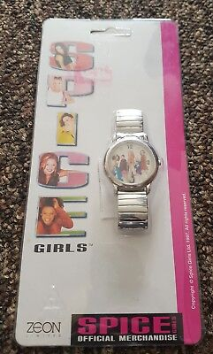 Spice Girls Official Watch
