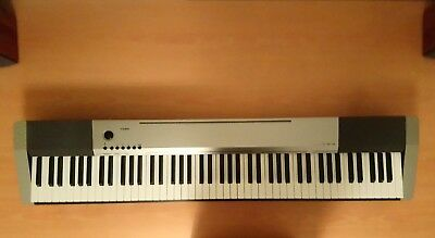 Casio CDP-130SR 88 Note Digital Piano - CDP 130 CDP130 **AS NEW** + Sustain ped