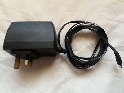 Brother  Knitting Machine Parts Accessories Fb100 Disk Drive Original Power Cord