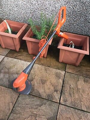 Electric Strimmer in good condition