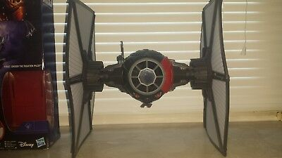 STAR WARS Hasbro - Command-Fighter First Order