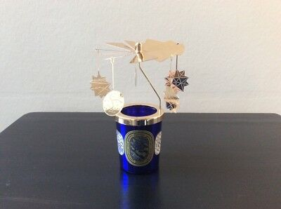 Diptyque Candle Carousel