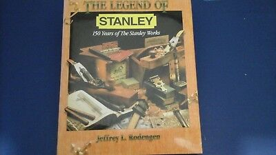 150 Year History of Stanley Works > The Legend of Stanley Tools > Book