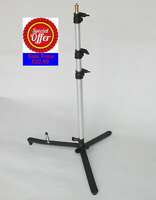 Lastolite Backlight Stand Base with Stand Pole Riser LL LS1153