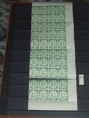 early Burma stamps  m.n.h & m.h