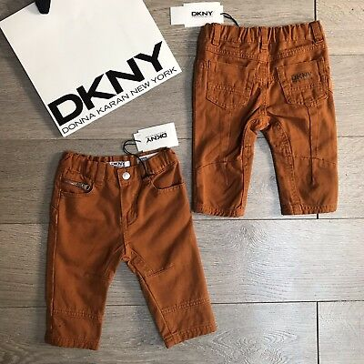 BNWT Baby Boys 6m DKNY jeans bottoms & Lots More 100% Genuine