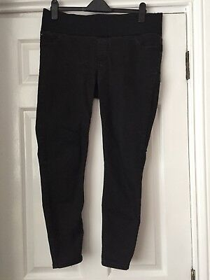 New Look Maternity Jeggings Size 12