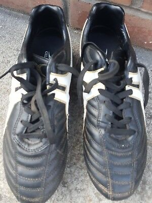 mens gilbert rugby boots
