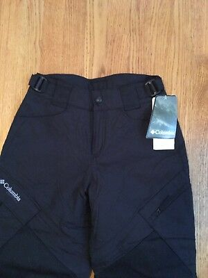 Columbia Youth Size M 10/12 heavy duty snow pants