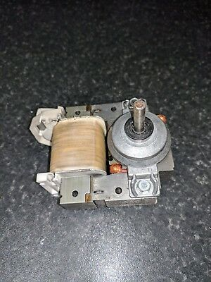 Indesit IWDC6105 all in one washer dryer motor ( dryer motor ) P/N M1842