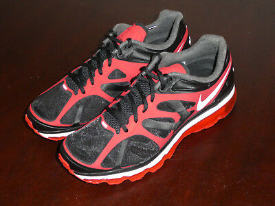 uk availability 29190 502ca Mens Nike Air Max 2012 shoes Sneakers New 487982 016 size 12