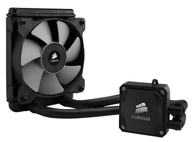 Corsair Hydro H60 All in One CPU Cooler