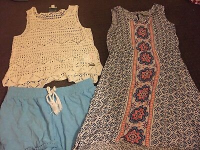 Girls Clothing Size 10 Great Condition