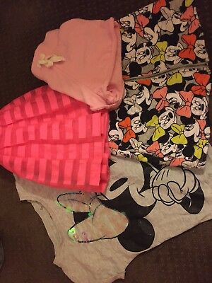 Girls Clothing Size 8 like new