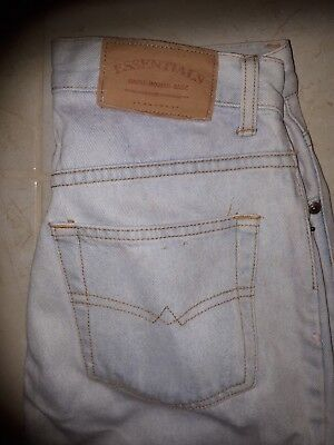 Essentials jeans size 14