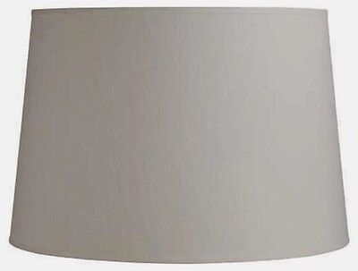 """🎁COLLECTION ONLY🎁Laura Ashley Mocha SHADE ONLY, 10"""" Size, RRP $99.95"""