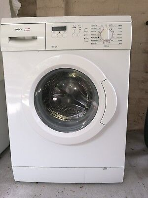 Bosch Maxx Classic 6.5kg Front loader washing machine