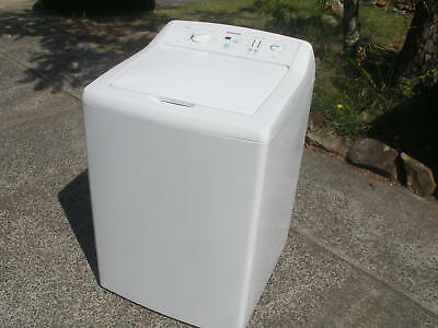 Washing Machine 9.5Kg Simpson Eziset 950