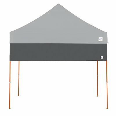Instant Canopy Tent Outdoor Garage Pop Up Gazebo Patio Beach Sun Shade 10 X  10