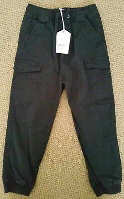 Boys Country Road cargo pants size 5 BNWT