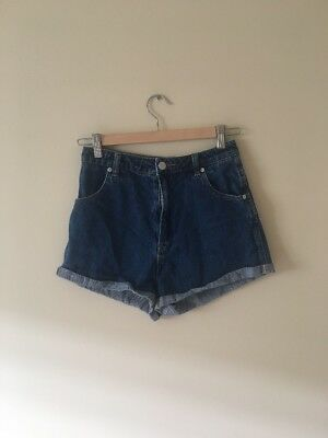 Rolla's Dusters shorts (size 8/26)