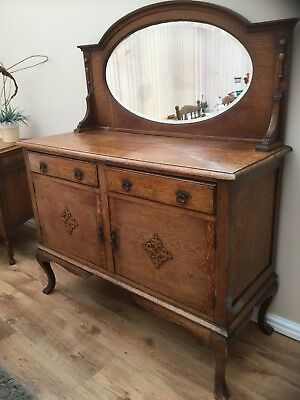 Antique Chiffonier /  sideboard