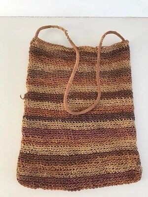 Aboriginal Authentic Old Dilly Bag