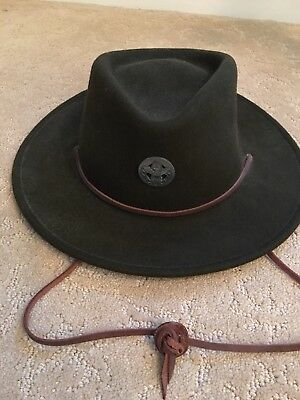 Scoutmaster Hat