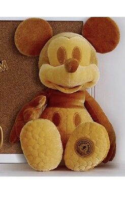 Mickey Mouse Memories Disney Soft Toy