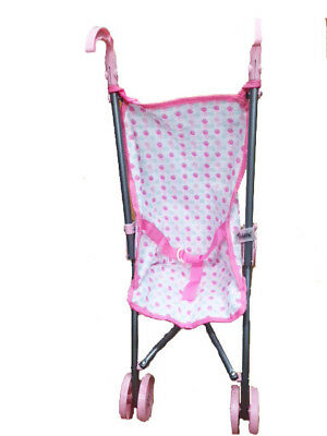 Tinkers Baby Doll Stroller - Assorted*
