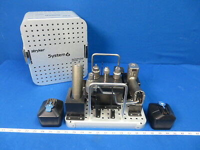 Stryker System 6 Set with more included, 90 Day Warranty