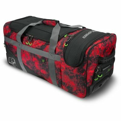 Planet Eclipse GX Classic Gearbag - Fire