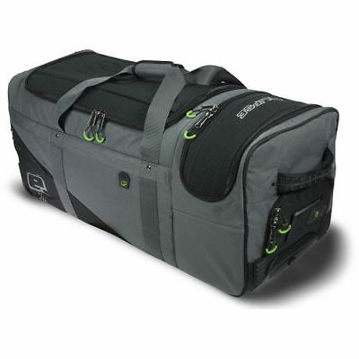 Planet Eclipse GX Classic Gearbag - Charcoal