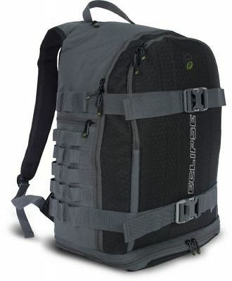 Planet Eclipse GX Gravel Bag Rucksack - Charcoal