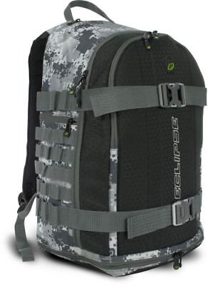 Planet Eclipse GX Gravel Bag Rucksack - HDE Urban