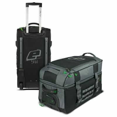 Planet Eclipse GX Split Compact Gearbag - Charcoal
