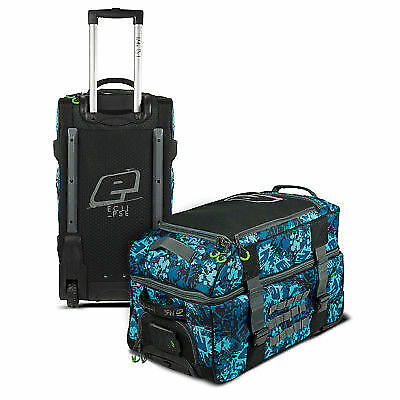 Planet Eclipse GX Split Compact Gearbag - Ice