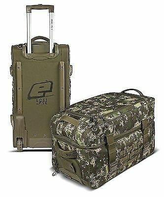 Planet Eclipse GX Split Compact Gearbag - HDE Earth