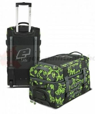 Planet Eclipse GX Split Compact Gearbag - Stretch Poison