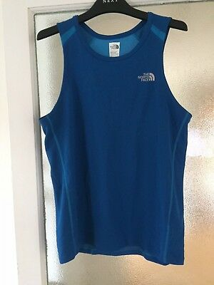 The North Face Running Vest - Size Small