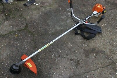 STIHL PROFESSIONAL BRUSH CUTTER sthil