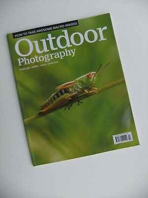 Outdoor Photography Magazine - issue # 203 - April 2016