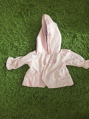 Baby Annabell Kleidung Jacke Frühling Sommer