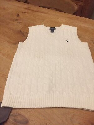 Boys Ralph Lauren Tank Top