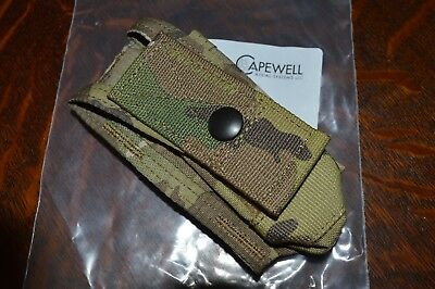 Paraclete / Capewell Systems 330D 40mm FB Utility Pouch Crye Multicam CAG DELTA