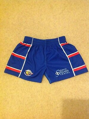 Wakefield wildcats Shorts