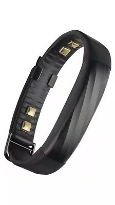 BRAND NEW UP3 by Jawbone Heart Rate, Activity, Sleep Tracker Black DONT MISS OUT
