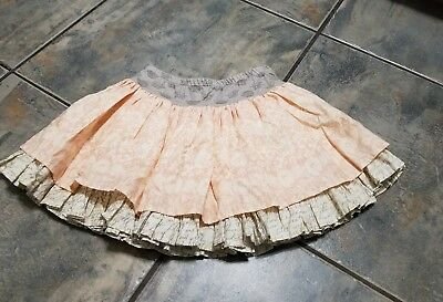 persnickety size 7 skirt