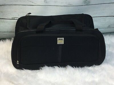 47f127e431 Jeep Authentic Sport Gear Duffle Tote Bag Carry On Soft Travel Equipment