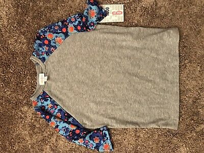 Brand New With Tags kids size 6  LulaRoe  Sloan